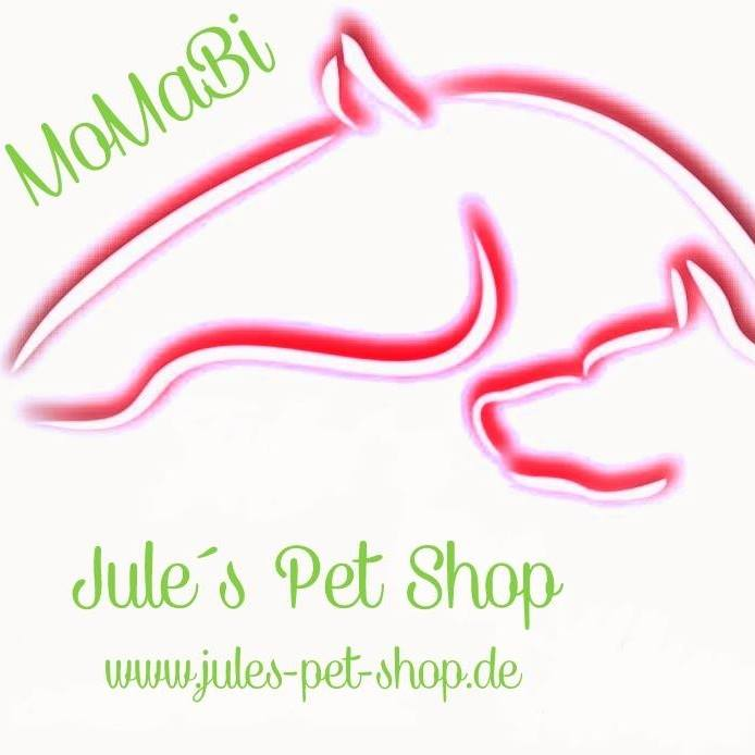 Jules Pet Shop-Logo
